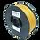 Thumbnail: purefil PLA Filament gold 1kg 1.75mm