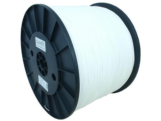 purefil PLA Filament weiss 10kg 1.75mm