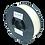 Thumbnail: purefil PLA Filament transparent 1kg 1.75mm