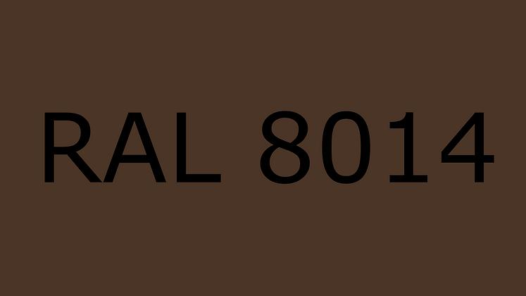 purefil Filament RAL 8014 1.75mm