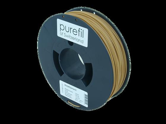 purefil Holzfilament 0.35kg 1.75mm