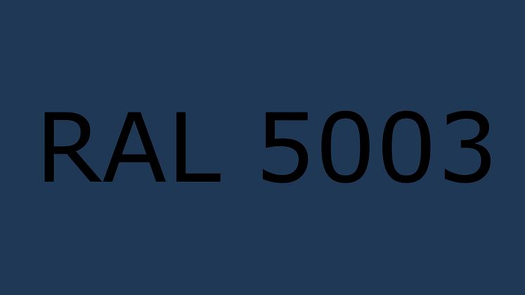 purefil Filament RAL 5003 1.75mm