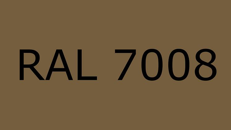 purefil Filament RAL 7008 1.75mm