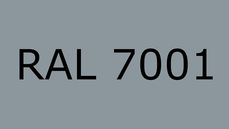 purefil Filament RAL 7001 1.75mm