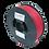 Thumbnail: purefil PLA Filament himbeerrot 1kg 1.75mm