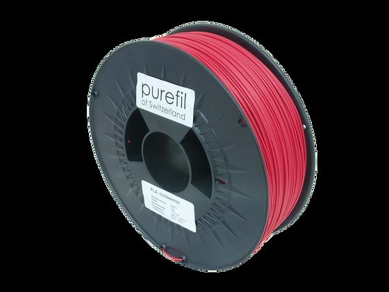 purefil PLA Filament himbeerrot 1kg 1.75mm