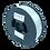 Thumbnail: purefil bioTEC Filament transparent 1kg 1.75mm