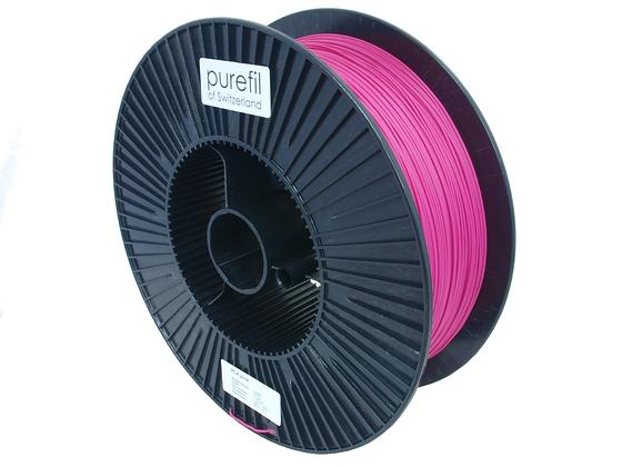 purefil PLA Filament pink 2.5kg 1.75mm