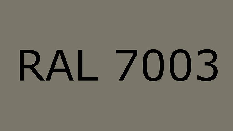 purefil Filament RAL 7003 1.75mm