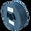 Thumbnail: purefil PC-ABS Filament schwarz 1kg 1.75mm