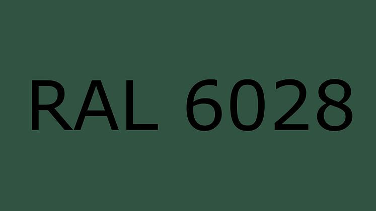 purefil Filament RAL 6028 1.75mm