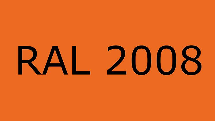 purefil Filament RAL 2008 1.75mm