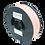 Thumbnail: purefil PLA Filament leuchtend rot 1kg 1.75mm