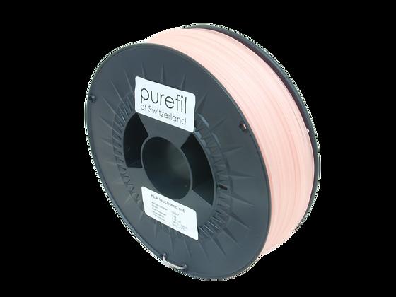 purefil PLA Filament leuchtend rot 1kg 1.75mm
