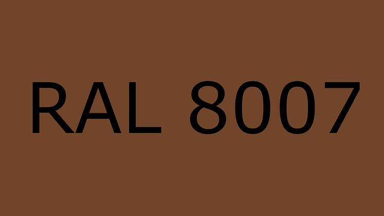 purefil Filament RAL 8007 1.75mm