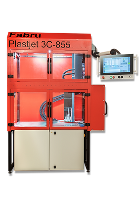 Plastjet 3C-855