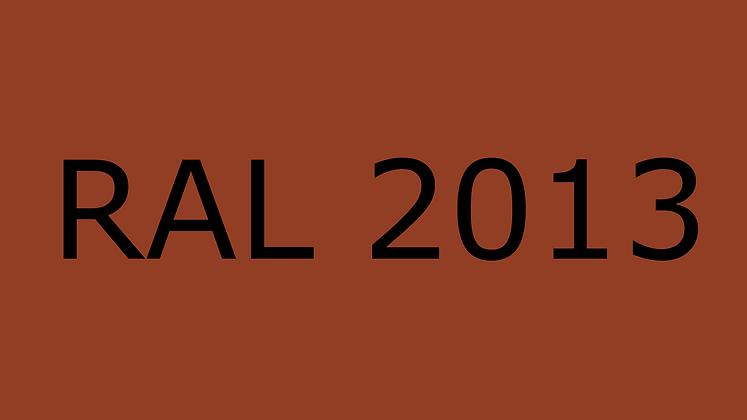 purefil Filament RAL 2013 1.75mm