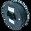 Thumbnail: purefil PLA soft Filament schwarz 1kg 1.75mm