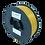 Thumbnail: purefil bioTEC Filament gold 1kg 1.75mm