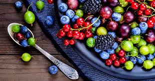 Amazing Antioxidants