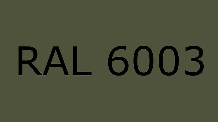 purefil Filament RAL 6003 1.75mm