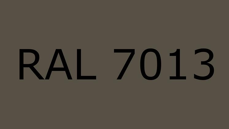 purefil Filament RAL 7013 1.75mm