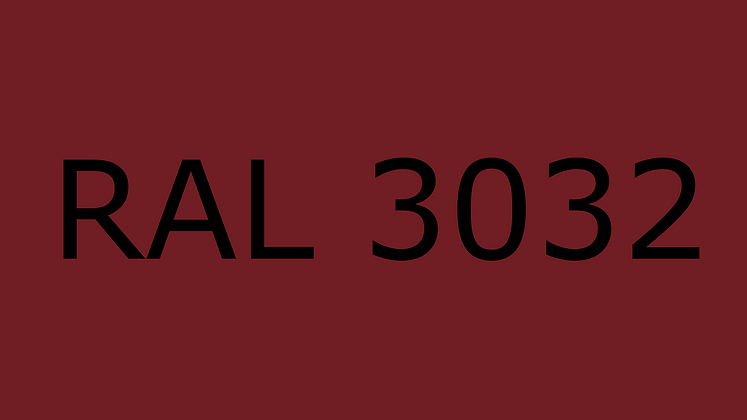purefil Filament RAL 3032 1.75mm
