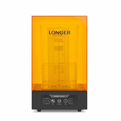 Longer3D Wasch- und Aushärtestation