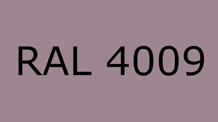 purefil Filament RAL 4009 1.75mm
