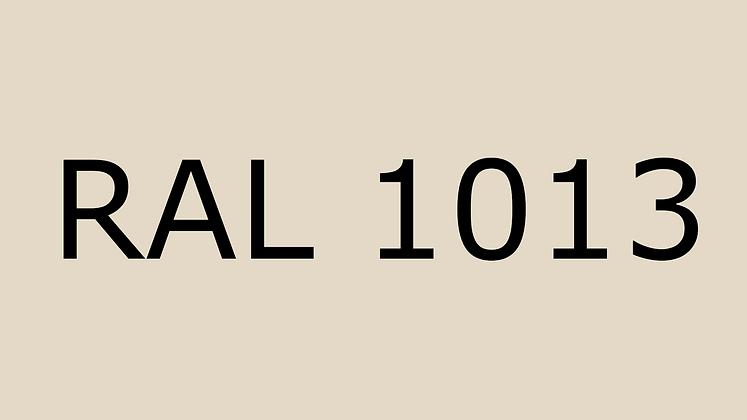 purefil Filament RAL 1013 1.75mm