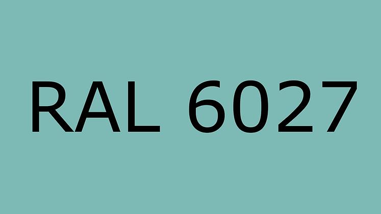 purefil Filament RAL 6027 1.75mm