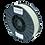 Thumbnail: purefil PLA Filament leuchtend grün 0.75kg 1.75mm