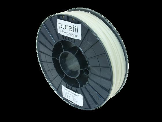purefil PLA Filament leuchtend grün 0.75kg 1.75mm