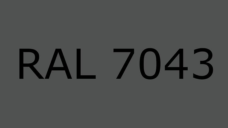 purefil Filament RAL 7043 1.75mm