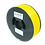 Thumbnail: purefil ABS Filament gelb 1kg 1.75mm