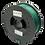Thumbnail: purefil PLA Filament perlopalgrün 1kg 1.75mm