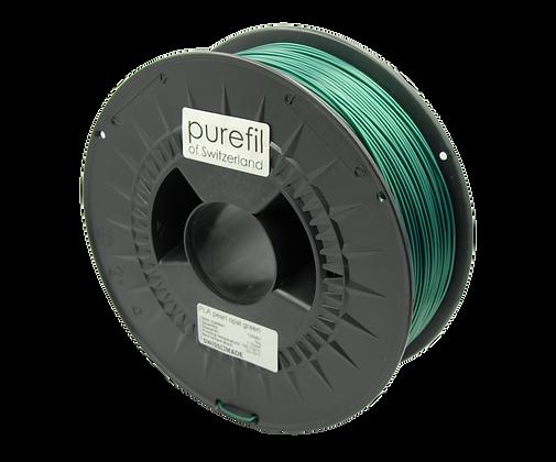 purefil PLA Filament perlopalgrün 1kg 1.75mm