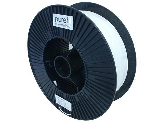 purefil PLA Filament weiss 2.5kg 1.75mm