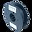 Thumbnail: purefil PEEK CF10 Filament schwarz 0.1kg 1.75mm