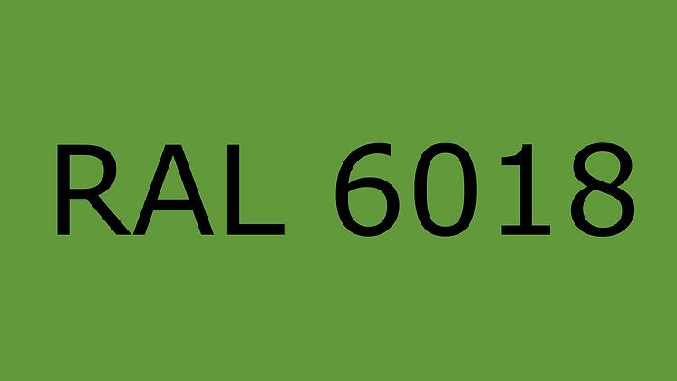 purefil Filament RAL 6018 1.75mm