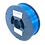 Thumbnail: purefil PETG Filament blau transparent 1kg 1.75mm