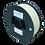 Thumbnail: purefil PLA soft Filament nature 1kg 1.75mm