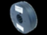 100591 purefil PEEK CF10 schwarz 0.35kg