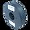 Thumbnail: purefil PEEK CF10 Filament schwarz 0.35kg 1.75mm