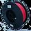 Thumbnail: purefil PLA Filament neonrot 2.5kg 1.75mm