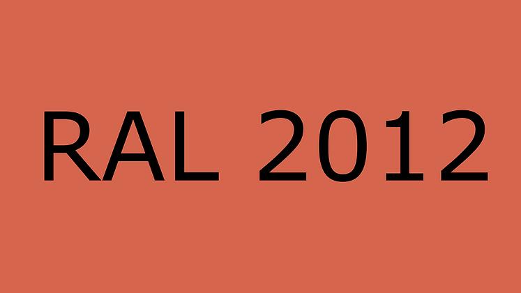 purefil Filament RAL 2012 1.75mm