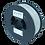 Thumbnail: purefil PETG Filament grau 1kg 1.75mm