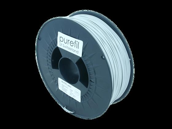 purefil bioTEC Filament grau 1kg 1.75mm