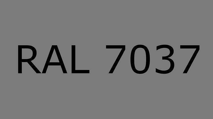 purefil Filament RAL 7037 1.75mm