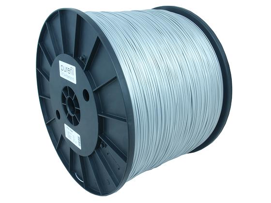 PLA Filament silber 10kg 1.75mm